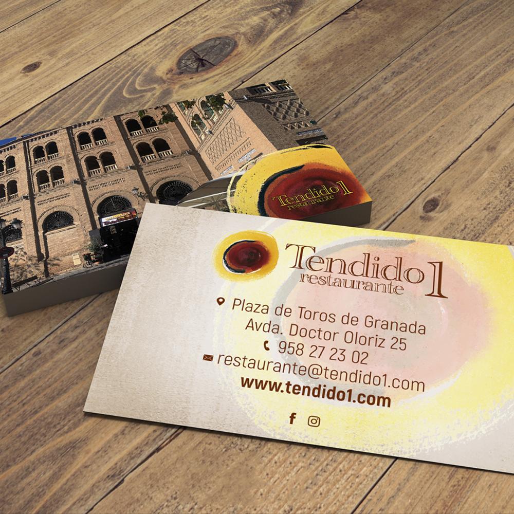 TENDIDO 1